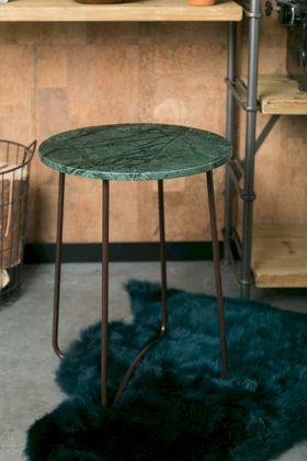 Dutchbone Emerald Bijzettafel