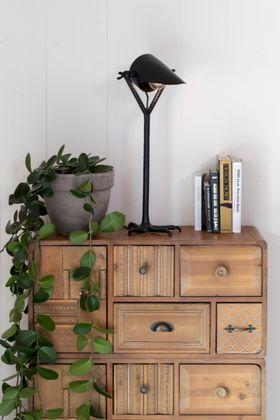 Dutchbone Falcon Tafellamp