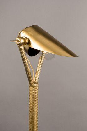 Dutchbone Falcon Vloerlamp