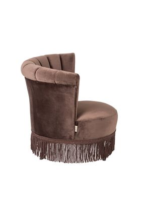 Dutchbone Flair Fauteuil