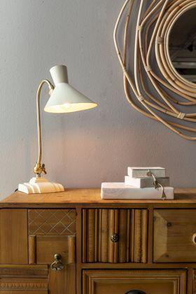 Dutchbone Gaia Tafellamp