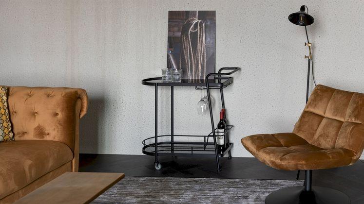 Dutchbone Giulia Trolley