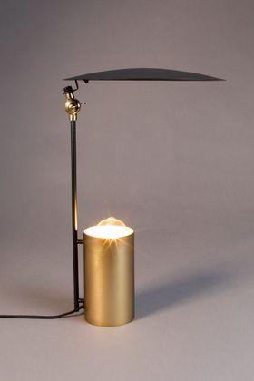 Dutchbone Julius Tafellamp