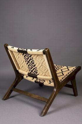 Dutchbone Landa Lounge Chair