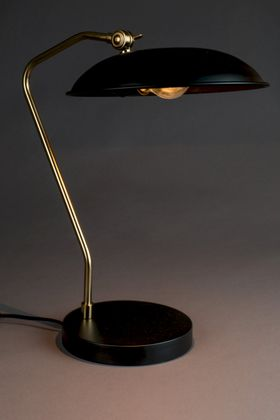 Dutchbone Liam Tafellamp