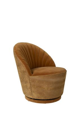 Dutchbone Madison Fauteuil