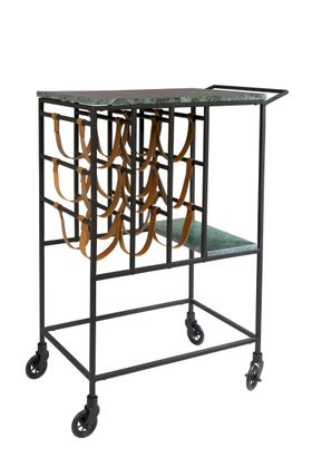 Dutchbone Mil Trolley
