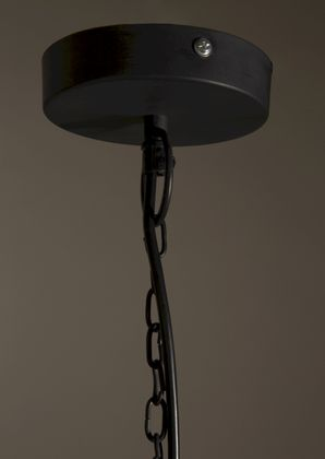 Dutchbone Raw Hanglamp