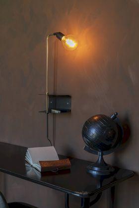 Dutchbone Shaw Wandlamp