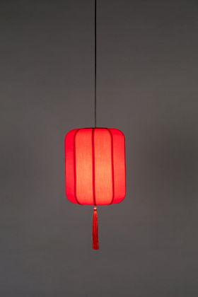 Dutchbone Suoni Hanglamp S