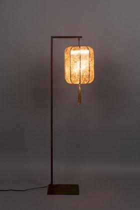 Dutchbone Suoni Vloerlamp