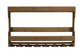 Dutchbone Tres Wandplank