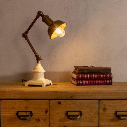 Dutchbone Verona Tafellamp