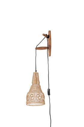 Eijerkamp Collectie Alen Wandlamp