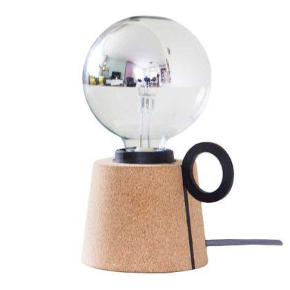 Eijerkamp Collectie Astro Tafellamp