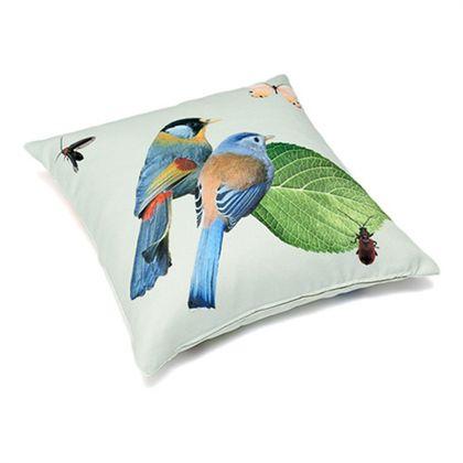 Eijerkamp Collectie Birds Sierkussen