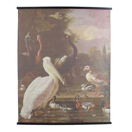 Eijerkamp Collectie Birds Wandkleed