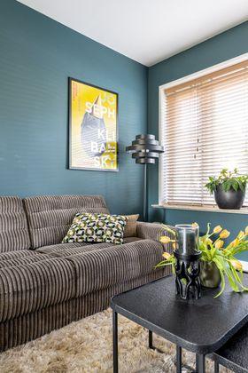 Eijerkamp Collectie Blagoon Vloerlamp