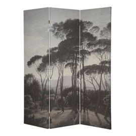 Eijerkamp Collectie Bomen Roomdivider