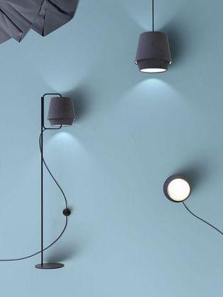 Eijerkamp Collectie Elements Vloerlamp