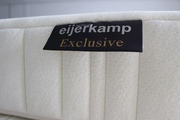 Eijerkamp Collectie Exclusive Matras