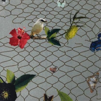 Eijerkamp Collectie Garden of Eden Vloerkleed