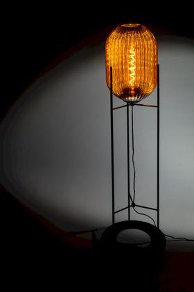 Eijerkamp Collectie Glamm S Vloerlamp