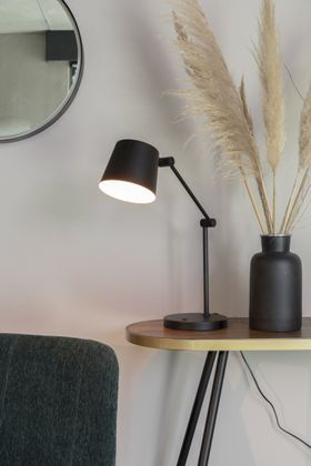 Eijerkamp Collectie Hajo Tafellamp