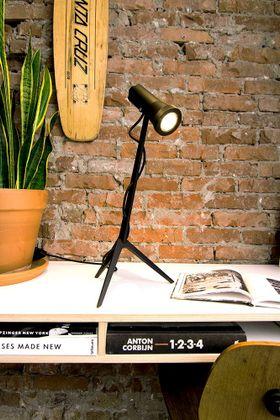 Eijerkamp Collectie Heron Tafellamp