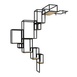 Eijerkamp Collectie Jointed Wall Wandplank