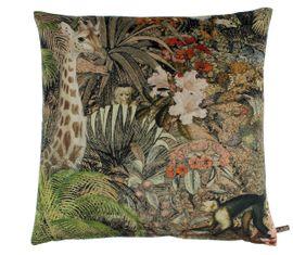 Eijerkamp Collectie Jungle and More Monkey Kussen