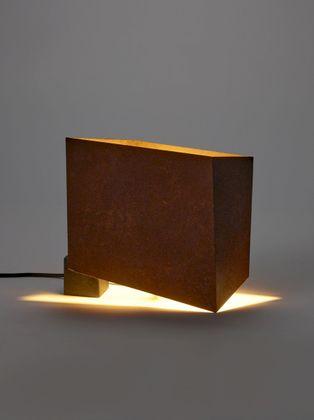 Eijerkamp Collectie Kyoto Tafellamp