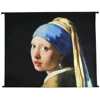Eijerkamp Collectie Lady Pearl Wanddoek