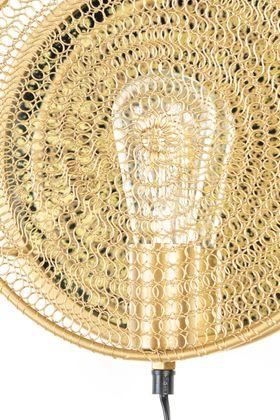 Eijerkamp Collectie Lea Wandlamp