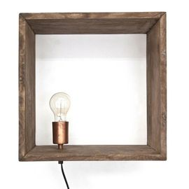 Eijerkamp Collectie Light In A Box Wandlamp