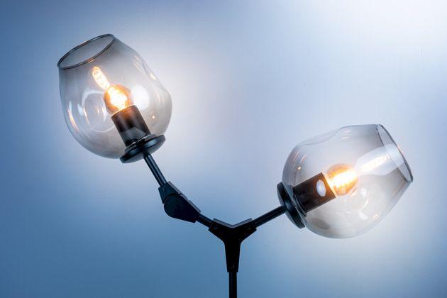 Eijerkamp Collectie Lime Tafellamp