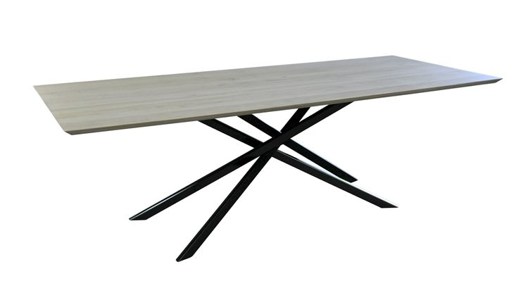 Eijerkamp Collectie Luuk Eettafel