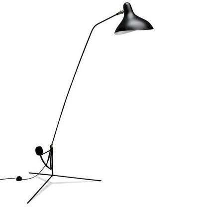 Eijerkamp Collectie Mantis Vloerlamp
