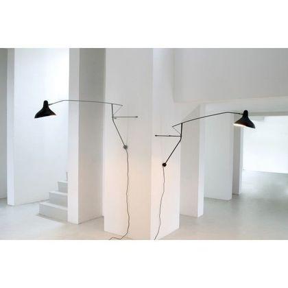 Eijerkamp Collectie Mantis Wandlamp