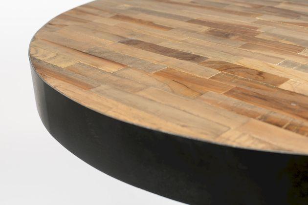 Eijerkamp Collectie Maze Round Countertafel