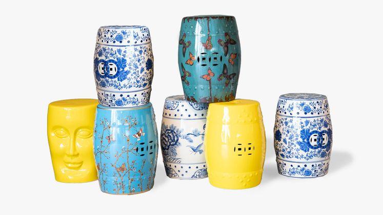 Eijerkamp Collectie Nina Bijzettafel