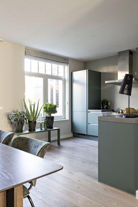 Eijerkamp Collectie Noralie Tafellamp