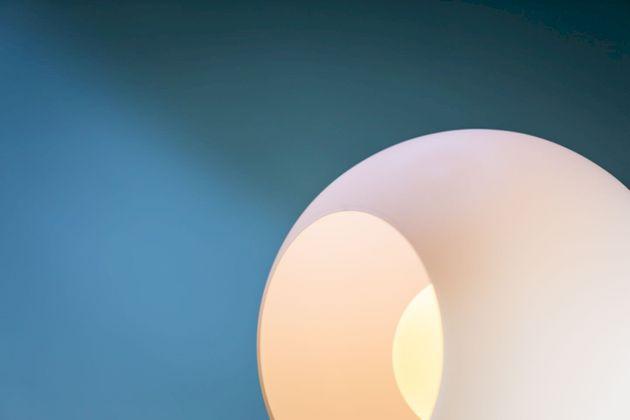 Eijerkamp Collectie Orb Tafellamp
