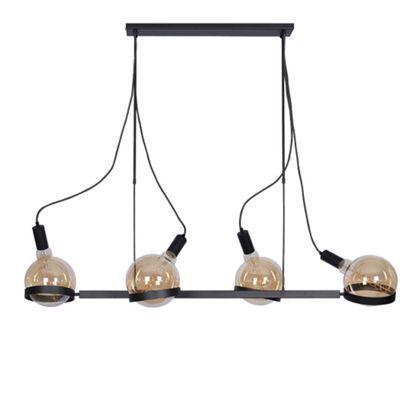 Eijerkamp Collectie Prop Up Hanglamp