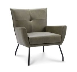 Eijerkamp Collectie Richie Fauteuil
