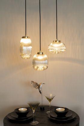 Eijerkamp Collectie Robin Round Hanglamp