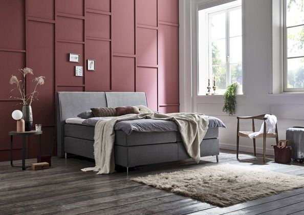 Eijerkamp Collectie Selected Boxspring