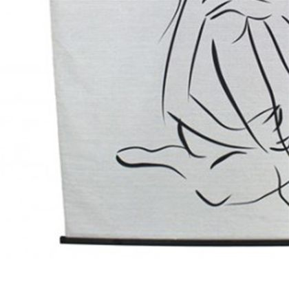 Eijerkamp Collectie Silhouette Wanddoek