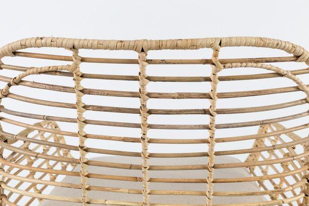 Eijerkamp Collectie Tiger Armstoel