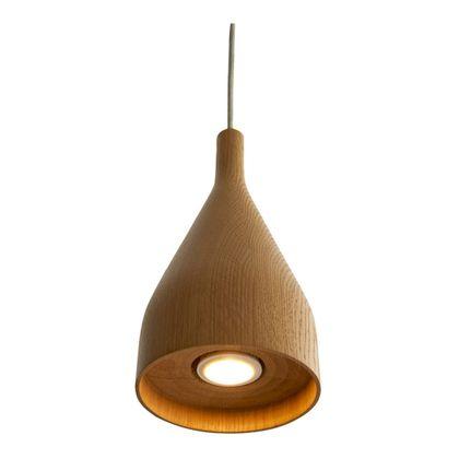 Eijerkamp Collectie Timber L Hanglamp
